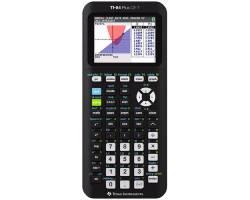 Texas Instruments TI-84 CE-T